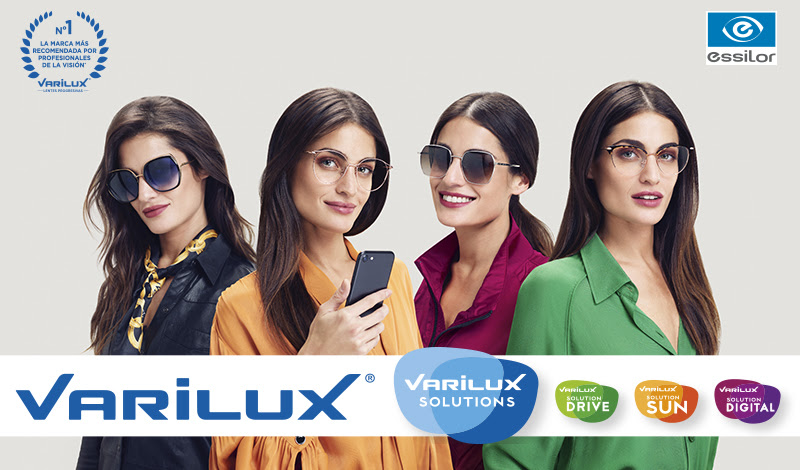 Varilux Solutions